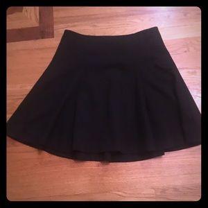 GAP swing/A-line skirt